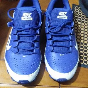 Nike men's size 11 and 1/2